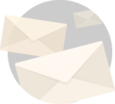 Get the latest job opportunities right to your inbox!