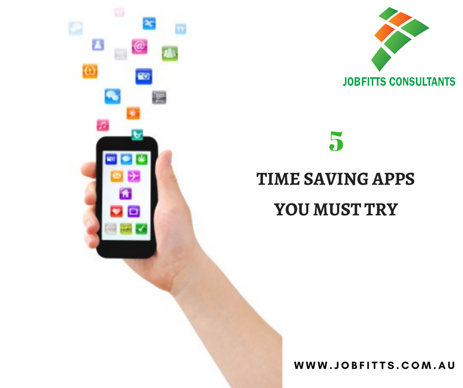 5-TIME-SAVING-APPS-YOU-MUST-TRY