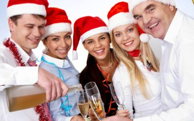 HR Consulting Advice – Keeping Employees Safe during Christmas Work Celebrations