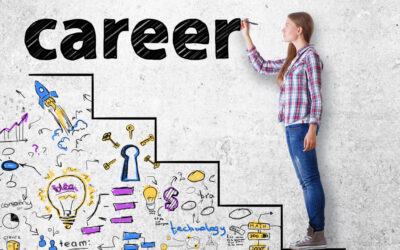 How to Take Charge of Your Career This Year