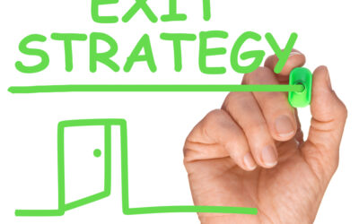 Have You Planned Your Exit Strategy From Your Current Employer?