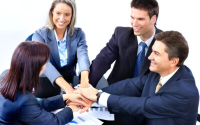 6 Ways Induction Plans Help Create High-Performing Financial Teams