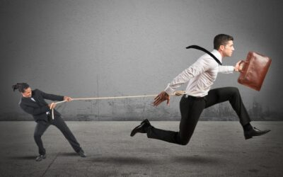 The Secret to Retaining Talent in The Financial Services Industry