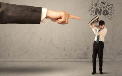 Bad Boss? How To Handle Those Terrible Bosses Part 1
