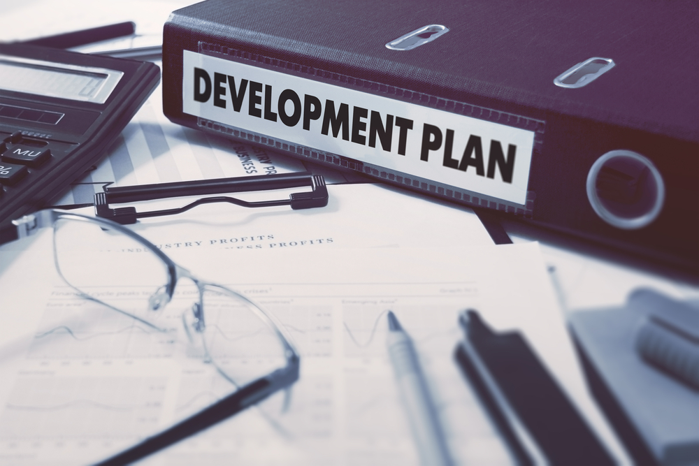 Why All of Your Employees Need a Development Plan
