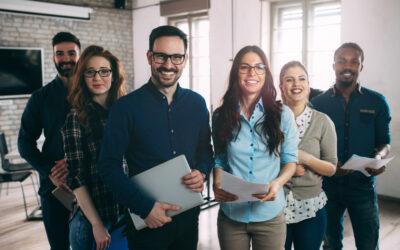 7 Logical Reasons to Choose an External Staffing Firm Over an Inhouse Team
