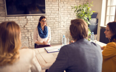 How Behavioural Interviewing Takes the Guess Work Out of Recruiting