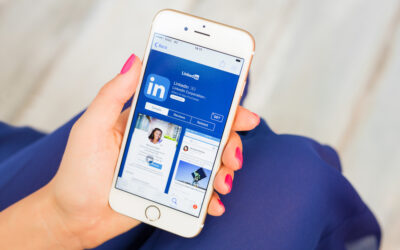 Is Your LinkedIn Profile Standing Out In The Financial Services Sector?