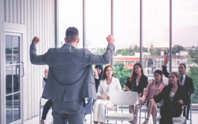 5 Easy Steps to Defining Your Personal Leadership Brand