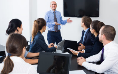 How to Run Effective Team Meetings that Produce the Results You Want