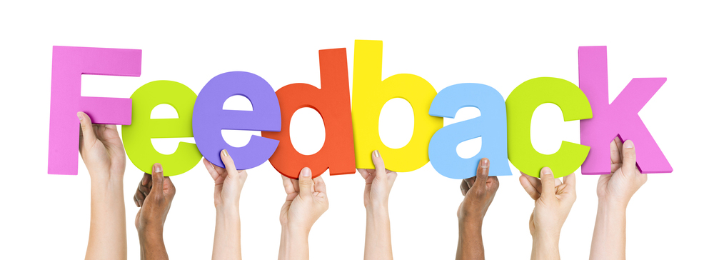 Feedback: How To Help Your Team Members Excel