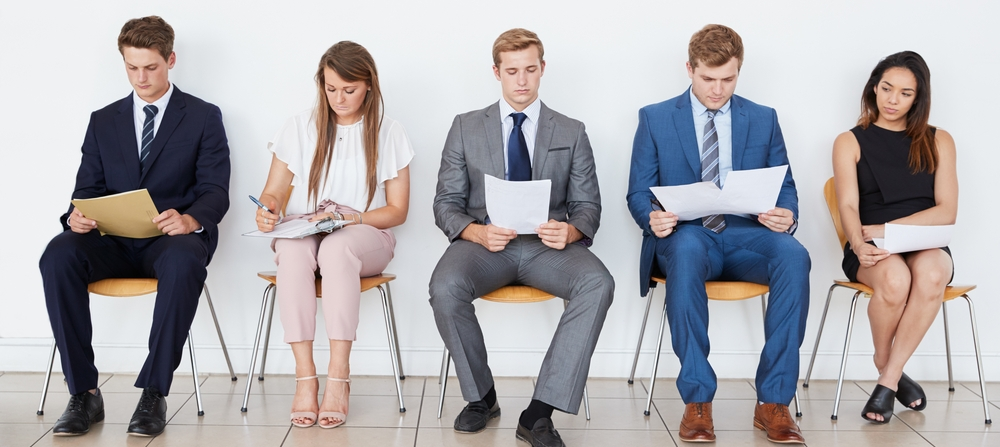 How to Be a Competitive Candidate in Today's Knowledge Economy