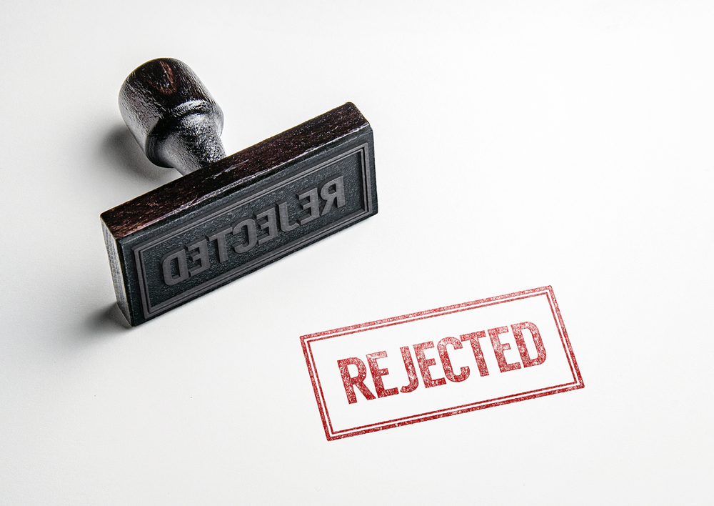 What to Do When You Are Rejected for Being Overqualified