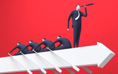 How to be an Outstanding Leader in a Challenging Environment