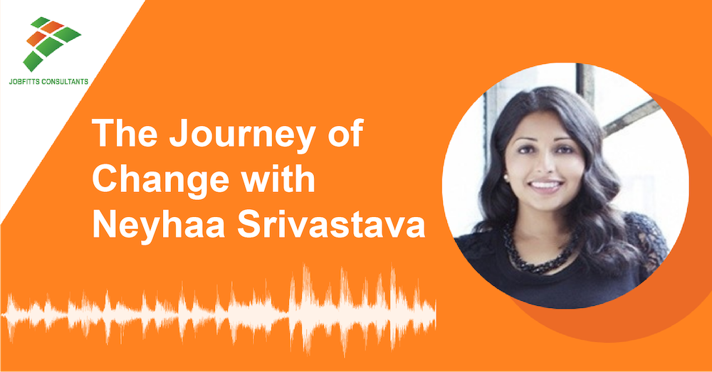 Episode 2: The Journey of Change